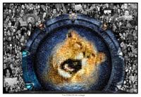 Stargate Fan Collage